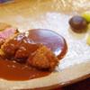 くいしんぼー山中 - 料理写真:ヒレカツ