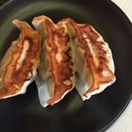 もりずみキッチン - 餃子3個