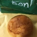 ボンジュール・ボン - メープルメロンパン