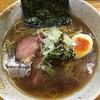 ヤマシロ - 料理写真:中華そば(750円)(2016.11.現在)