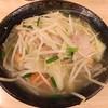 しゃきしゃき - 料理写真:タンメン/\700