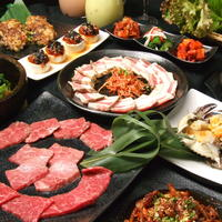 韓国本場の味をお楽しみ下さい!