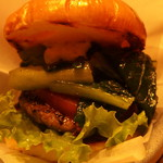 the 3rd Burger - (2016/11/12)the 3rd Burger