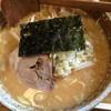 くいしん坊 - 料理写真:味噌ラーメン