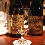 カルバドール - Calvados Pays d' Auge 1900 初期
