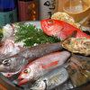 和食 五十六 - 料理写真:桶売り鮮魚はお好みの調理方法で!