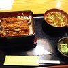 大黒家 - 料理写真:鰻重(竹)