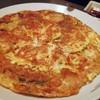 チョンギワ - 料理写真:海鮮チジミ