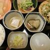 割烹 川上 - 料理写真:16/6/2のランチ