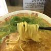 ラーメン ととち丸 - 料理写真:Cセット  (こってり醤油 + ミニ炒飯)  920円