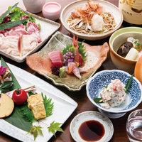 【魚介食材の宝庫】若狭湾、越前の恵み溢れるお料理の数々♪