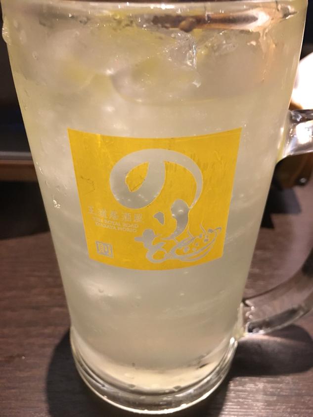 王道居酒屋 のりを 松原店