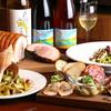 カスミ ストア - 料理写真:パーティーメニューAコース
