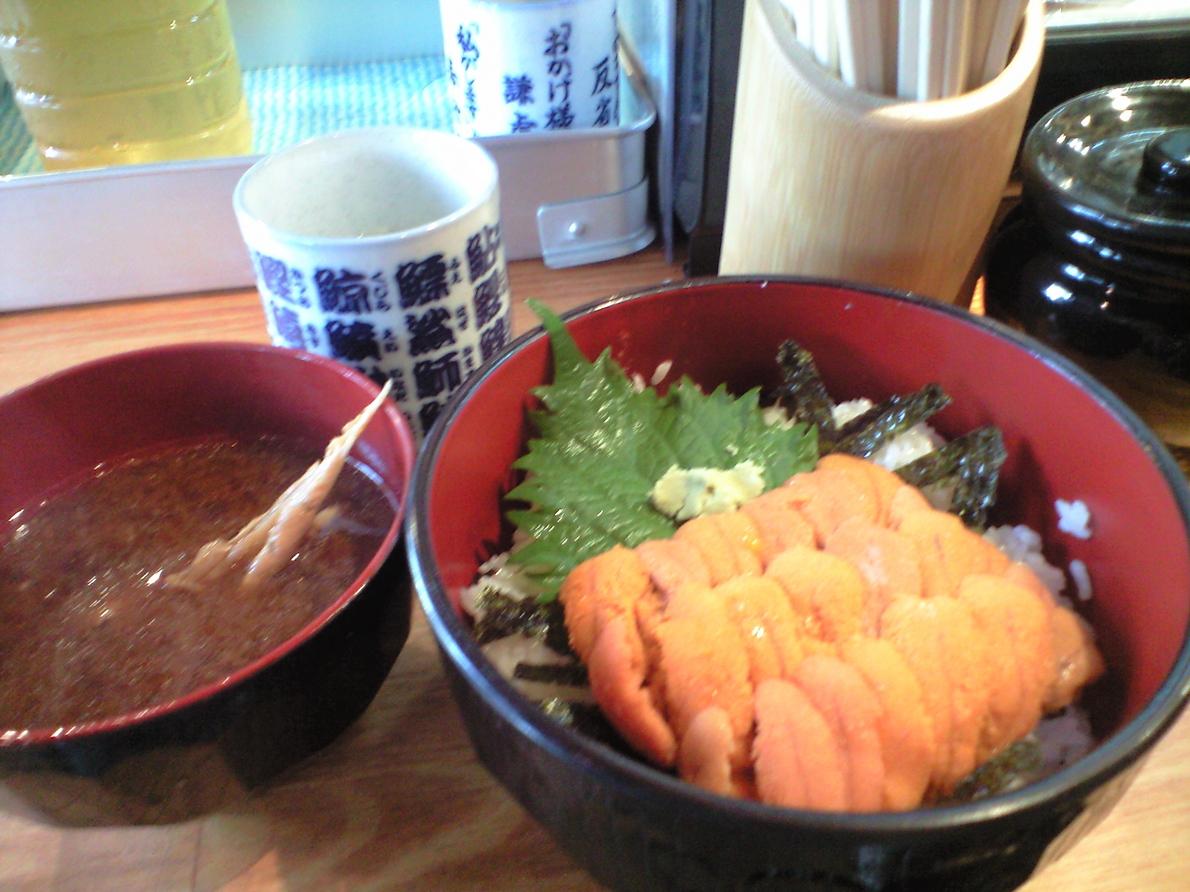 立ち寿司 恵美須店