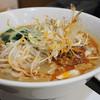 北京カオヤ - 料理写真:四川担々麺