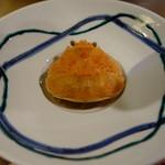 天ぷら 松 - コッペ蟹