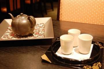 つつじの茶屋