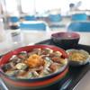 鈴木食堂 - 料理写真:生さんま丼