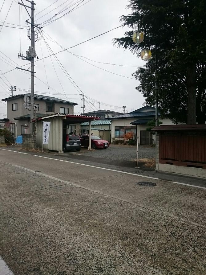 佐々木製麺所