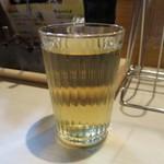 真道 - ジャスミン茶