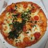 ドミノピザ - 料理写真:マルゲリータ