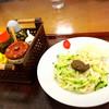 じゃじゃ麺 なかい家 - 料理写真: