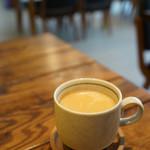 オーサム カフェ -