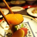 鯛匠 HANANA - 料理写真:京のお野菜