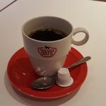 ドッグデプト・カフェ - ブレンドコーヒー