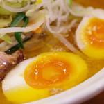 羅偉伝 - 卵