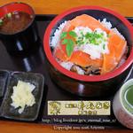 丼丸 みさ - 料理写真: