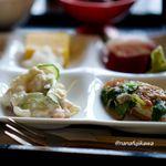 美弥和 - 美弥和ランチ・ポテトサラダ