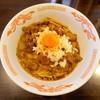 Tsurumen - 料理写真:どてそば