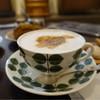 ジムランコーヒー - ドリンク写真: