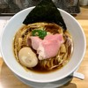 本町製麺所 阿倍野卸売工場 中華そば工房 - 料理写真:中華そば