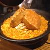 アカ - 料理写真:毛蟹のパエリア