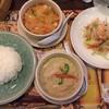 ドゥワン ディー - 料理写真:おススメAランチ