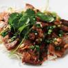 ベトナム豚焼肉