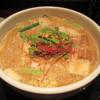 Miso Noodle Spot 角栄 - 料理写真:濃厚味噌 800円