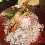 59064999 - 魚津産のがすえび(1,200円)