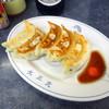 大三元 - 料理写真:焼餃子380円
