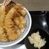 日本橋 天丼 金子半之助 - 料理写真:上天丼