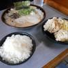 栗ちゃん - 料理写真:ラーメン定食♡