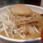 味噌麺処 楓 - 味噌ラーメン