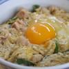 鳥喜多支店 - 料理写真:親子丼