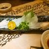 季魚旬酒 なぶら - 料理写真:イカ刺し