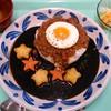 JAXA食堂 - 料理写真:星のかがやきカレー 600円
