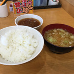 天ぷらのすずき -
