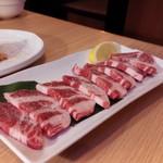 赤から - コース料理A イベリコ豚の肩ロース