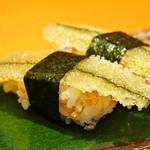 縄寿司 - 子持ち昆布